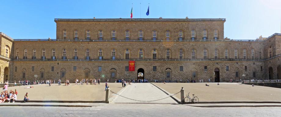 Hotel Firenze Vicino Palazzo Pitti