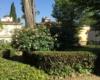 Giardino decorato